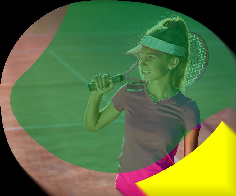indywidualne Klub Tenisowy Return