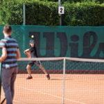 return142 Klub Tenisowy Return